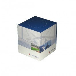 Custom Cube Boxes with Window