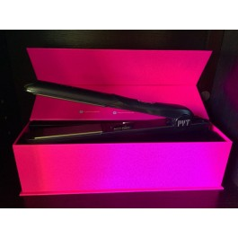 Hair Styler Packaging Box with Display Panel