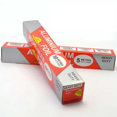 Foil Paper Boxes with Protective Insert