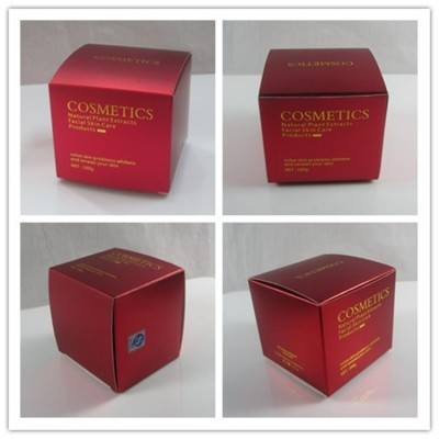 Makeup Product Packaging Boxes