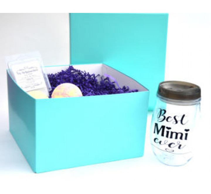 Bath Set Packaging Boxes