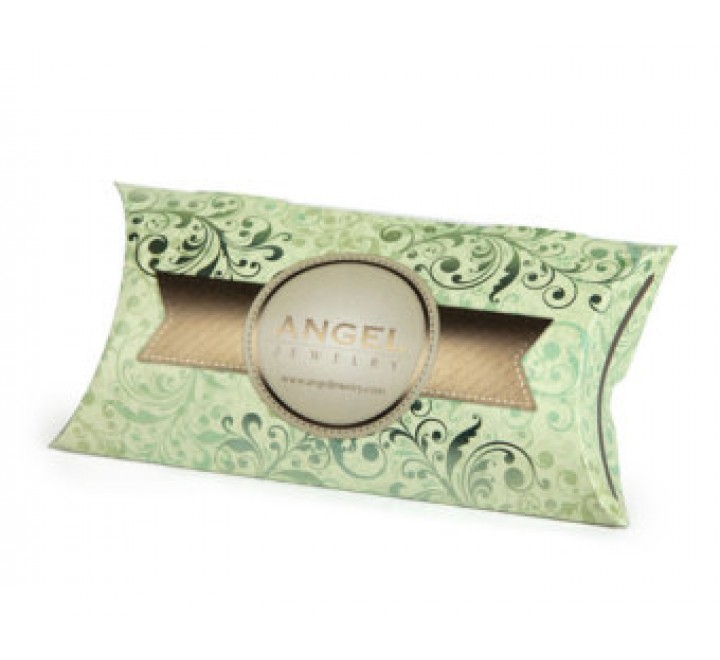 Custom Printed Pillow Boxes