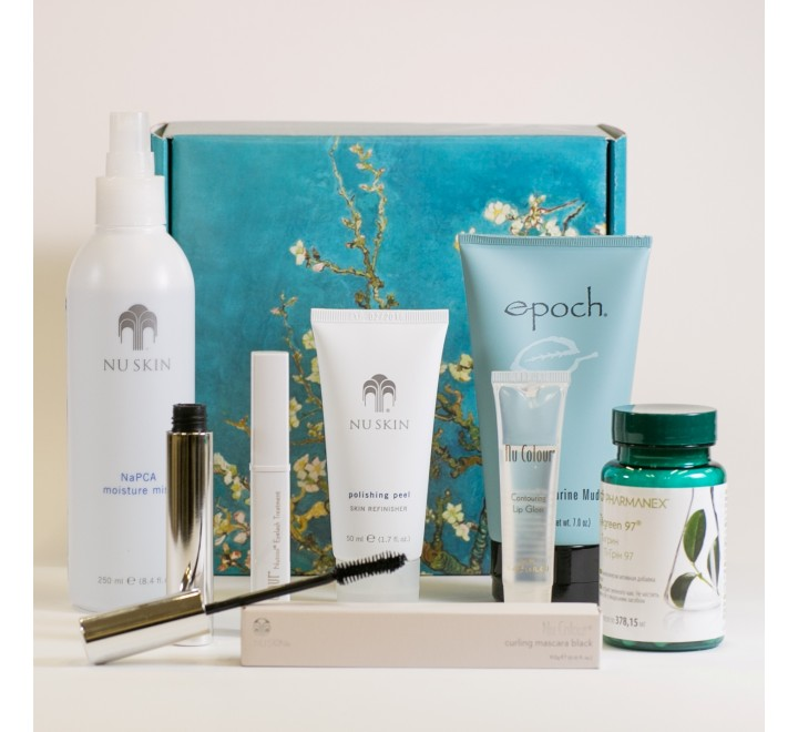 Skin Care Beauty Boxes