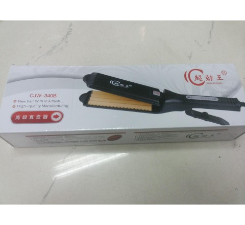 Hair Straightening Perm Packaging Boxes