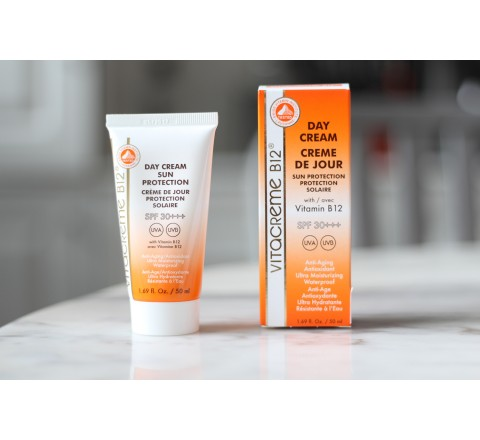 Sun Protection Cream Packaging Boxes